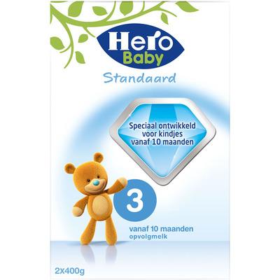 Hero Baby 3 standaard