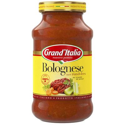Grand'Italia Bolognese saus met rundvlees