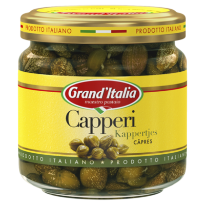 Grand'Italia Capperi