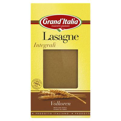 Grand'Italia Lasagne integrali