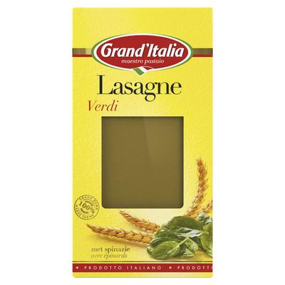 Grand'Italia Lasagne verdi