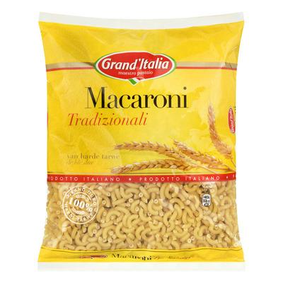 Grand'Italia Macaroni tradizionali
