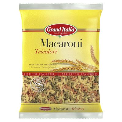 Grand'Italia Macaroni tricolori