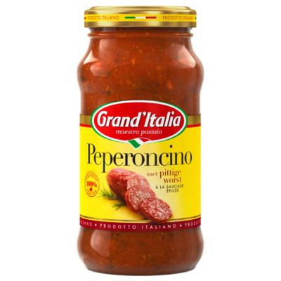 Grand'Italia Pastasaus peperoncino