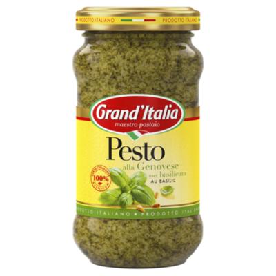Grand'Italia Pesto genovese