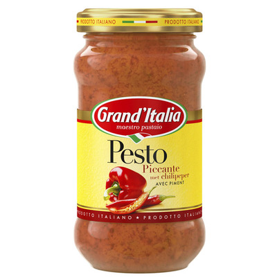 Grand'Italia Pesto piccante