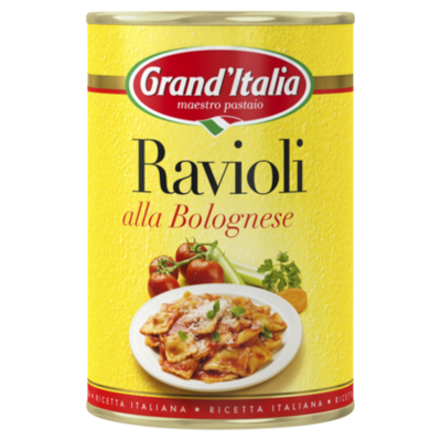 Grand'Italia Ravioli bolognes