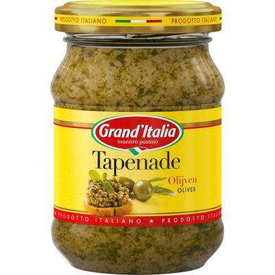 Grand'Italia Tapenade alle Olive