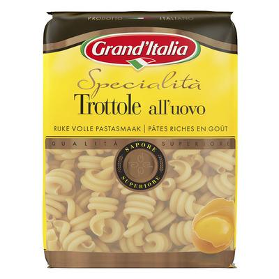 Grand'Italia Trottole all'uovo