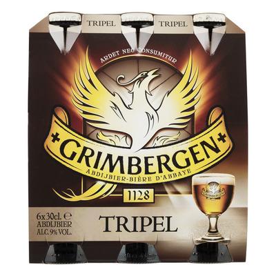 Grimbergen Tripel