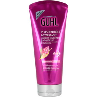 Guhl Masker Pluiscontrole & Veerkracht Intensive Repair