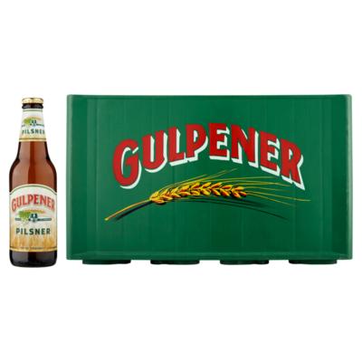 Gulpener Pilsner Krat