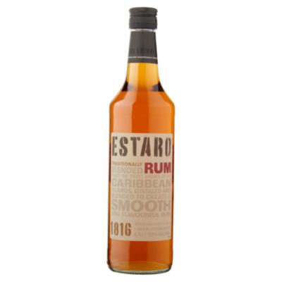 Gorter Rum Bruin