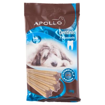 Apollo Dentini's 7 stuks
