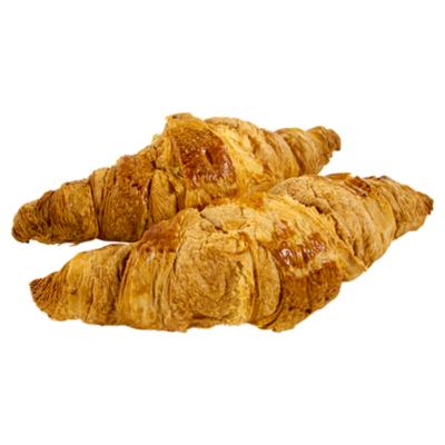Huismerk Roomboter croissant