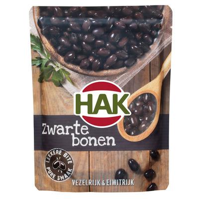 Hak Zwarte bonen