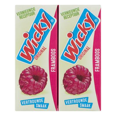 Wicky Framboos