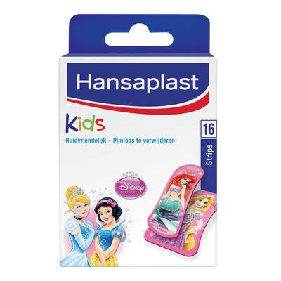 Hansaplast Junior princess