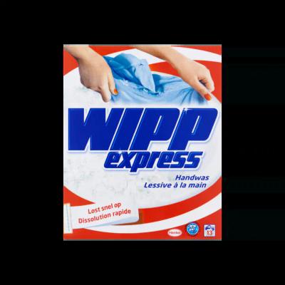 Wipp Express Inweek- en Handwas 13 Wasbeurten
