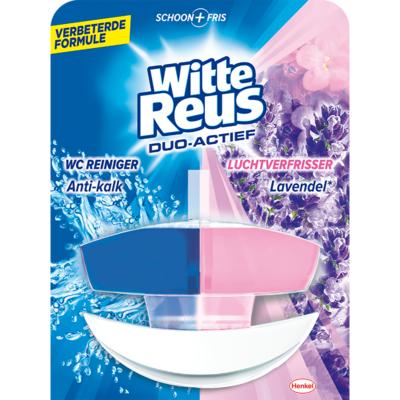 Witte Reus Duo actief lavendel