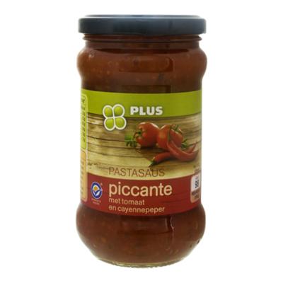 Huismerk Pastasaus piccante