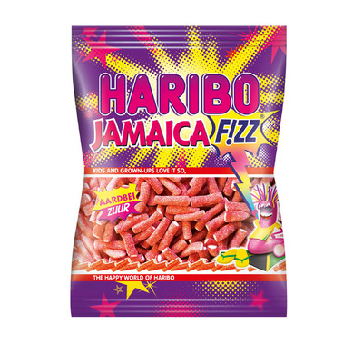 Haribo Jamaica