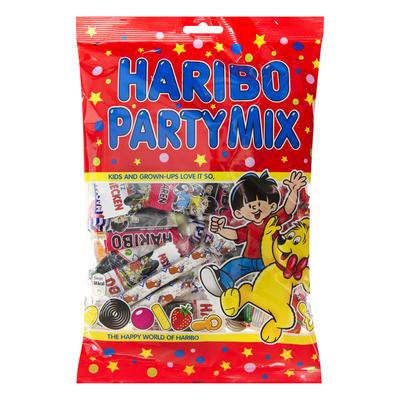Haribo Party mix
