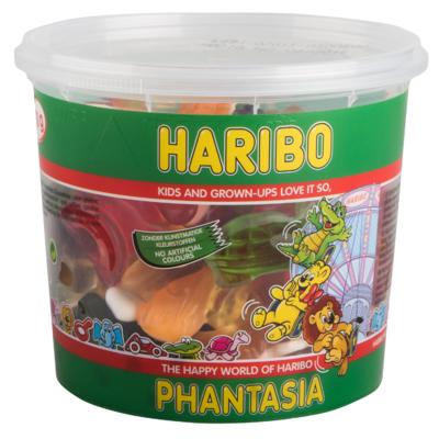 Haribo Phantasia silo
