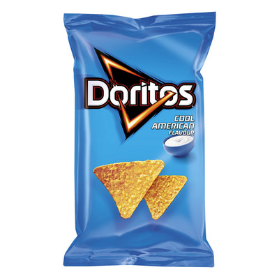 Doritos Cool American