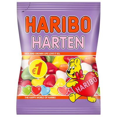 Haribo Schuimharten