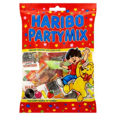 Haribo Party Mix 350 g