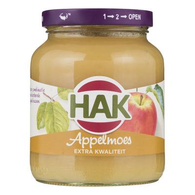 Hak Appelmoes extra kwaliteit