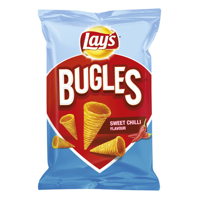 Lay's Bugles sweet chilli