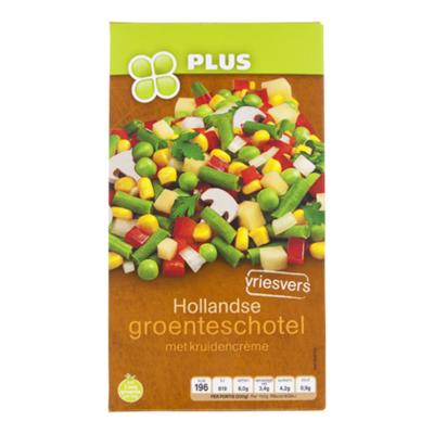 Huismerk Groenteschotel Hollands