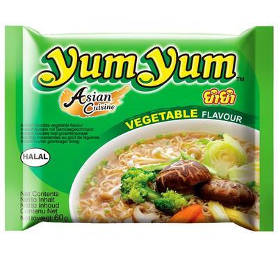 Yumyum Groenten Noedels Soep Pak