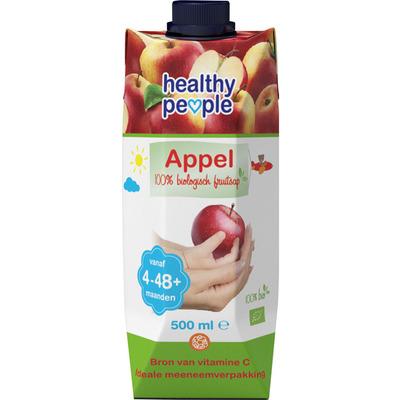 Healthy People Appel 4+