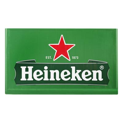 Heineken Premium pilsener fles krat