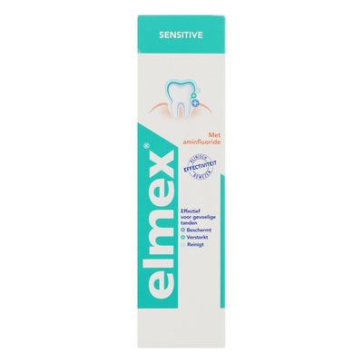 Elmex Sensitive tandpasta