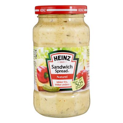 Heinz Sandwich spread naturel