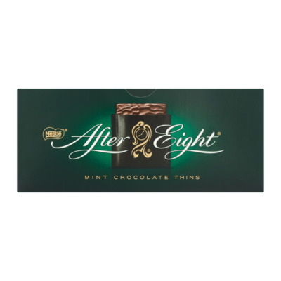 Nestlé After Eight Pure Chocolade Pralines