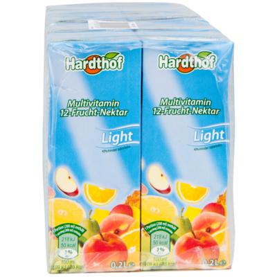 Hardthof Multivitamine Light