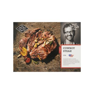 The Meat Lovers Cowboy Steak USA (Diepvries)