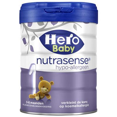Hero Baby Hypoallergeen 1 (0-6m)
