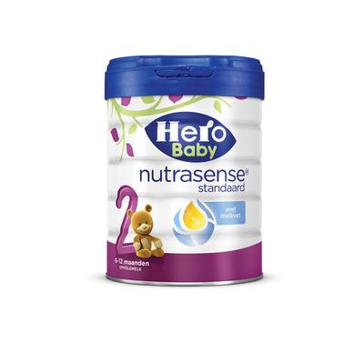 Hero Baby nutrasense standaard 2