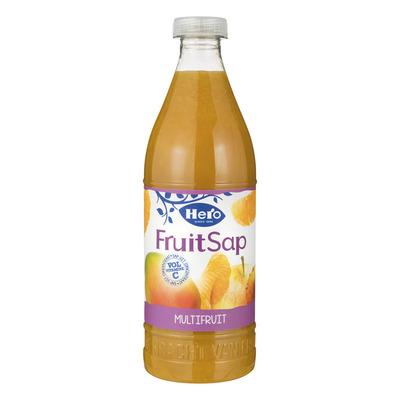 Hero Fruitsap multifruit