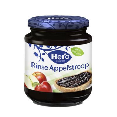 Hero Rinse appelstroop