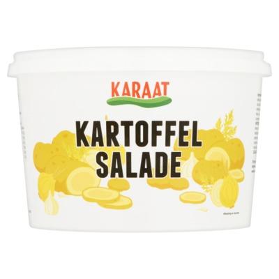 Karaat kartoffelsalade 1 kilo