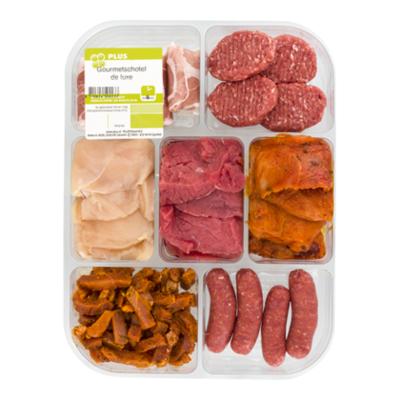 Jumbo gourmetschotel populair 750g prijzen en - Super gourmet plus ...