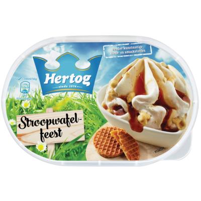 Hertog Schepijs stroopwafelfeest