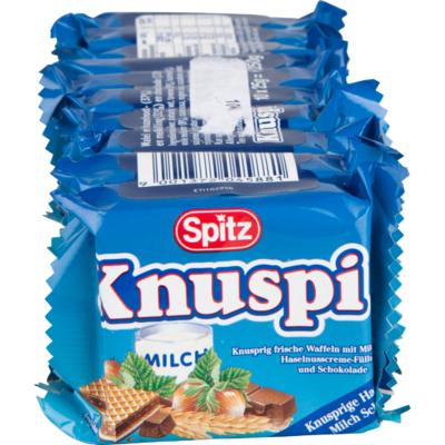 Spitz Knuspi melk & hazelnoot